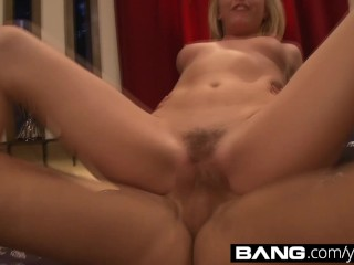 Bang.com Sexy Lexi Shows Us What She Can Do