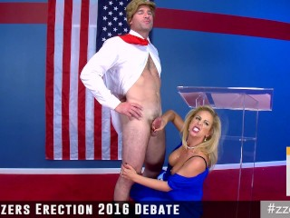 Brazzers-Zz Erection 2016 Part 1