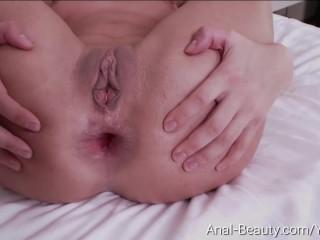 Anal-Beauty.com - Carri Cherry - From Dream To True Life