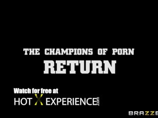 The Brazzers Half Show Ii Free Video With Phoenix Marie - Brazzers Official_2.mp4