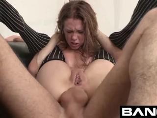 Kompilácia drsných sex videí