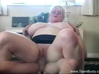 Grosse Bite Blonde Milf Sex