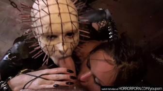 HorrorPorn – Pinhead