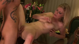 Teen Loving - Bluebird Films