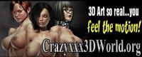 Crazy xxx 3D World