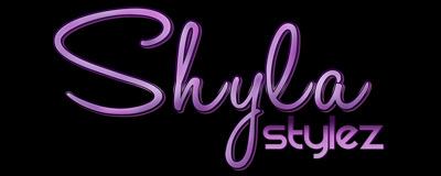 Best Of Shyla Stylez