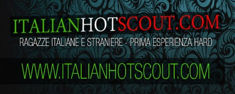 Italian Hot Scout