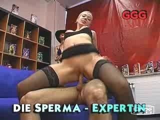 The Cum Expert - Trailer - 3