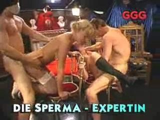 The Cum Expert - Trailer - 8