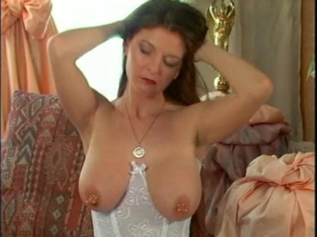 German Girl Plays With Her Pierced Nipples - Free Porn Videos - Youporn-5923