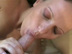 Picture Yvette costeau blow and cum