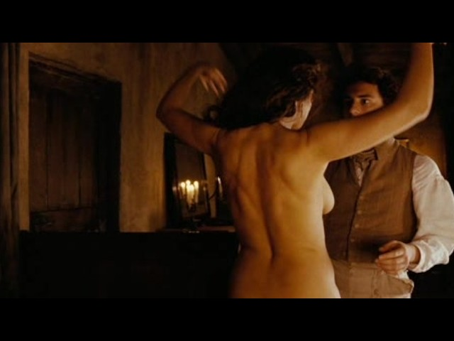 The Favourite Sex Scene