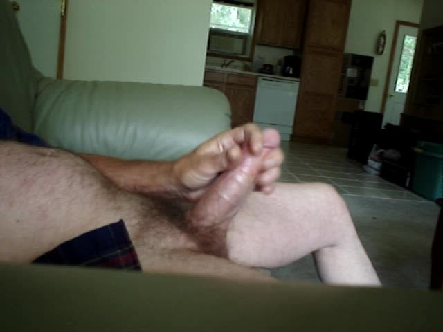 Getting Caught Jacking Off