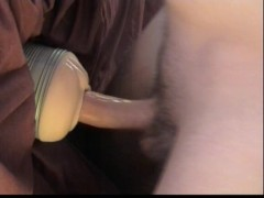 Picture Fleshlight internal cum creampie
