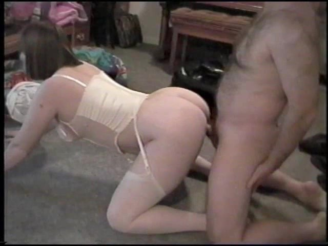 Threesome Doggy Style Amateur