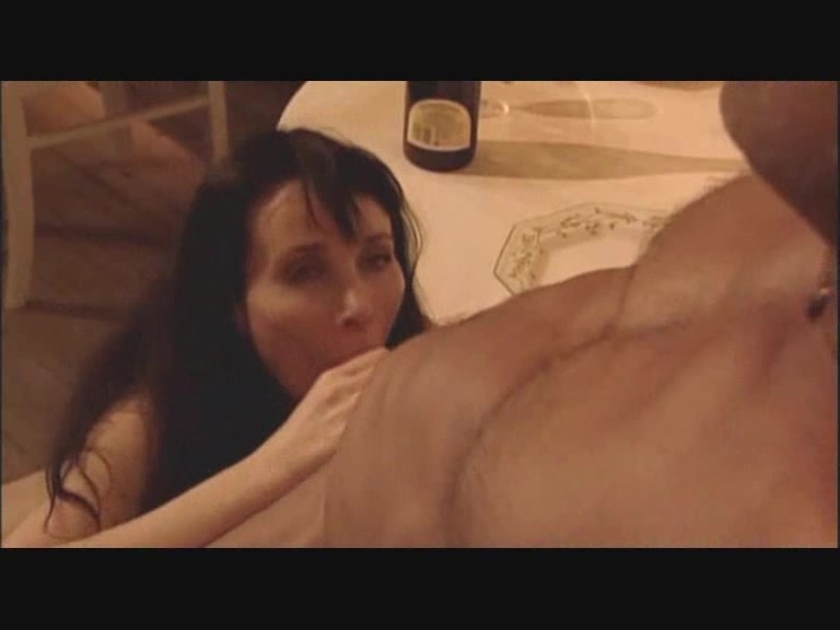 Mom wants anal from son