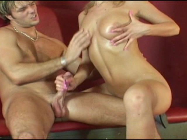 She Loves The Taste His Cum