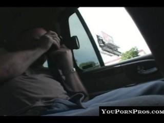 Cheating girlfriend gets caught on spycam fucking!