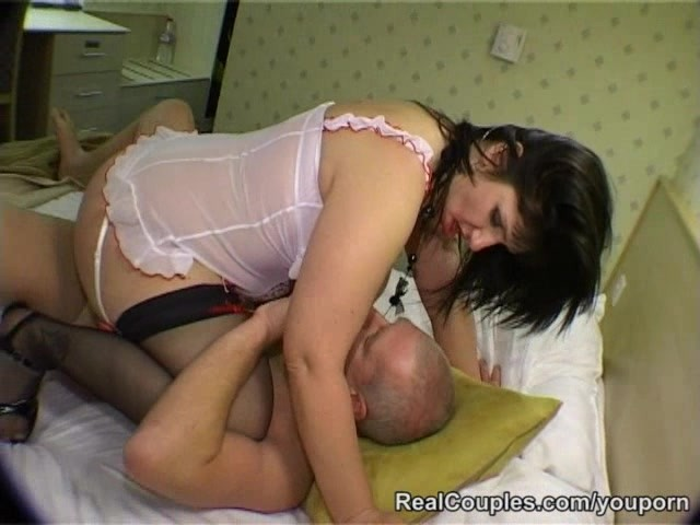 Real Couples Josephine  John - Free Porn Videos - Youporn-7749