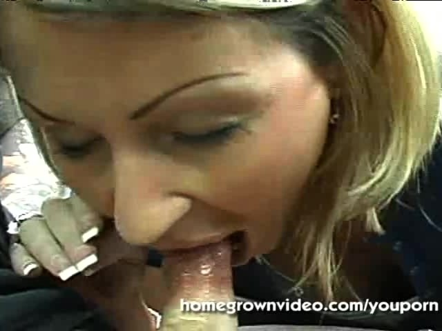 Amateur Real Friends Mom