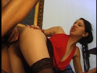 Lesbians like fucking with dildos  Pt.2/2