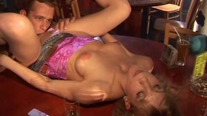 amateur homemade hen party sex