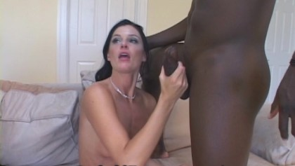 Mature big tit housewives sucking two black cocks at once Hubby Jealous Of 2 Black Cocks Free Porn Videos Youporn