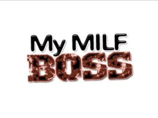 Big Titty Milf Boss Fucked At Office
