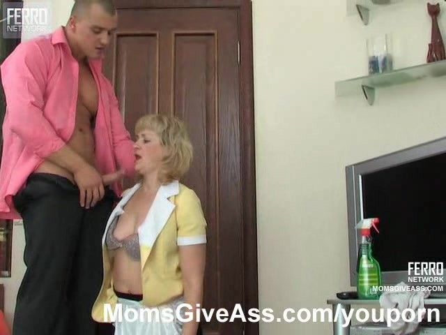 Fucked My Friends Mom The Ass