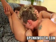 Picture Valentina Rush East Cum after a hard fuck