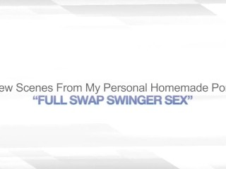 Swapping/couples/swap full sex swinger