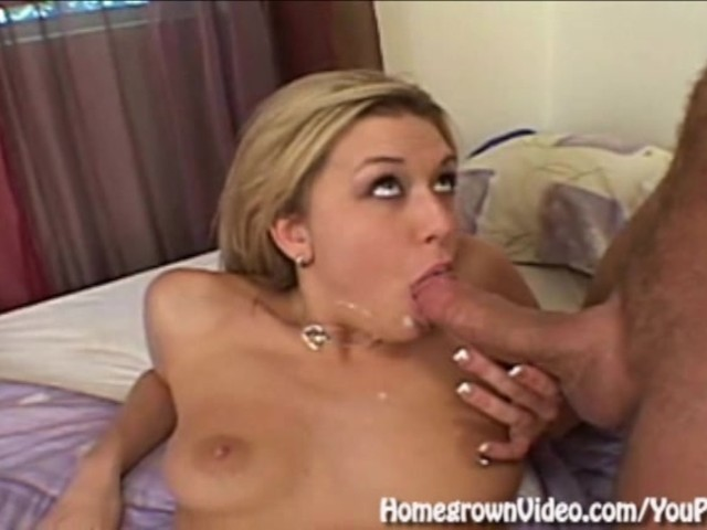 Dirty Talking Amateur Wife