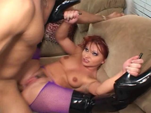 Katja Kassin Fishnet Sex Free Porn Videos Youporn