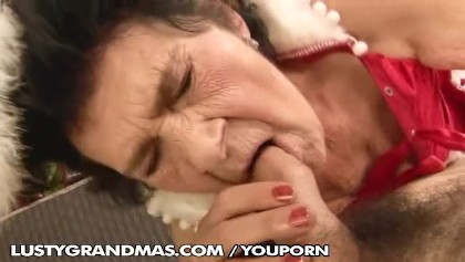 Granny you porn Free Granny