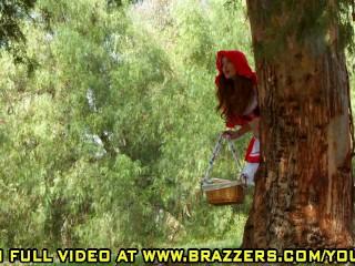 Nikki Rhodes - Little Red Riding Hood