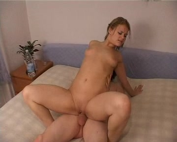 Blonde getting fucked gifs