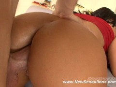 Picture Mackenzee Pierce Gets Her Phat Ass Drilled D...