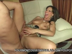Picture Wild Milf Tossing Studs Salad