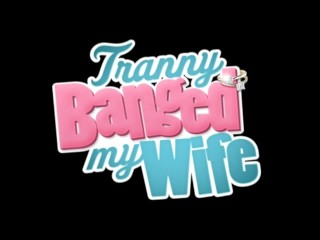 Tranny Bangs Kinky Couple