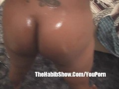 Picture Worlds Prettiest Black Pussy fucked and Suck...