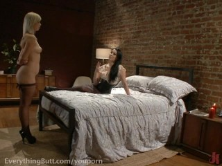 Girl/caning/sweet anal anal