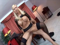 Picture Helena Sweet office sex