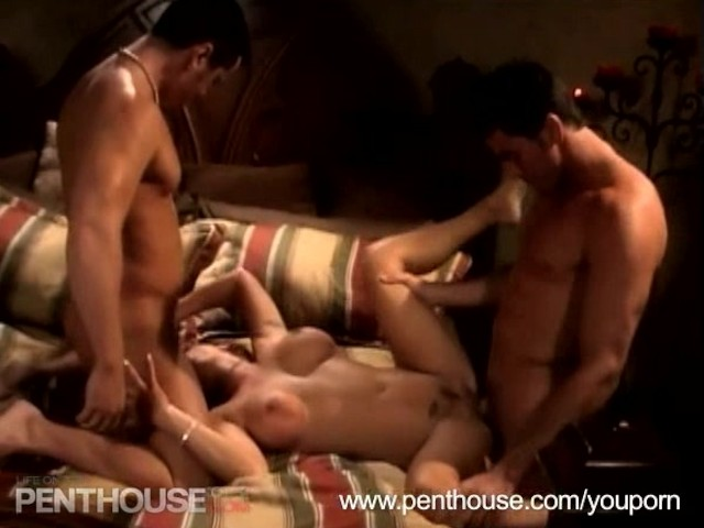 Hot Brother Sisters Threesome