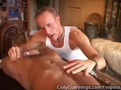 Cody Cummings - Sebastian sucked...