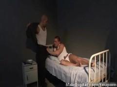 Picture Male Digital - Men Behind Bars