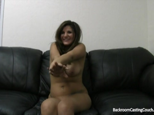 Casting Couch Bbc Blonde