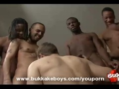 Picture Gay Sperm Shower