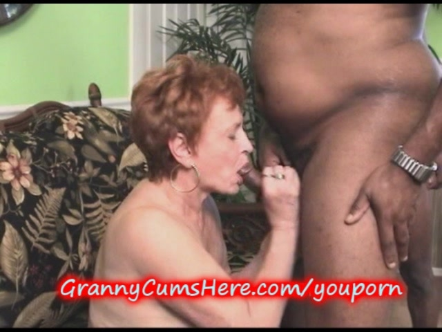 sexy big tit mature young guy blow job