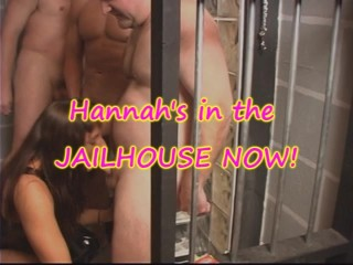 The MILF and the JAILHOUSE FUCK