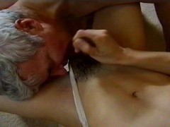 Picture Older guy services Shemale